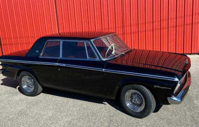 1964 Studebaker Daytona Hardtop 2 door coupe 2020 black (5).jpg