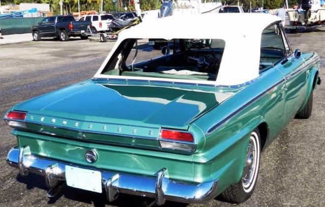 1964 Studebaker Daytona Horizon Green Metallic paint code P6414.jpg