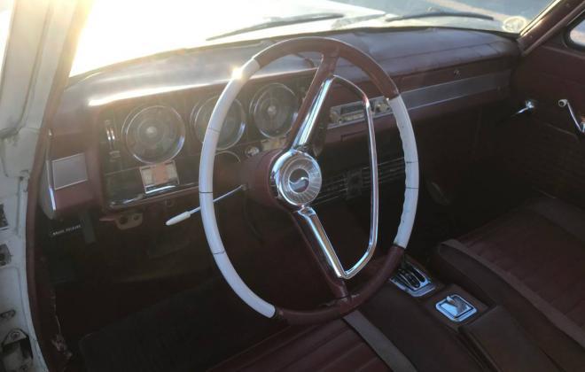 1964 Studebaker Daytona White Hardtop coupe images Arizona (5).jpg