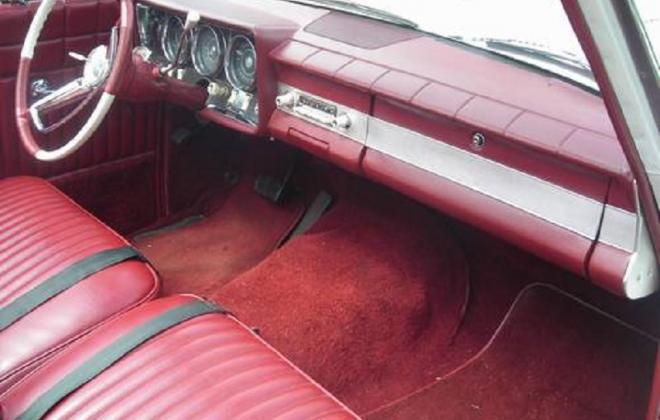 1964 Studebaker Daytona cabriolet 11.jpg