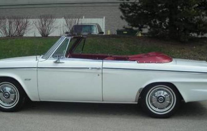 1964 Studebaker Daytona cabriolet 7.jpg