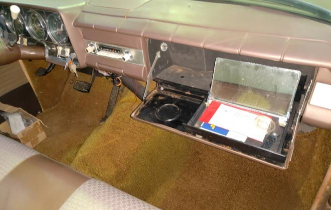 1964 Studebaker Daytona dashboard glovebox mirror image (1).jpg