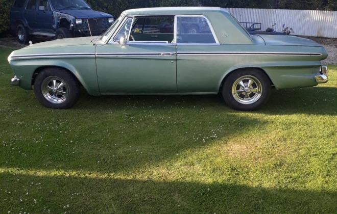 1964 Studebaker Daytona hardtop New Zealand Horizon Green images (3).jpg