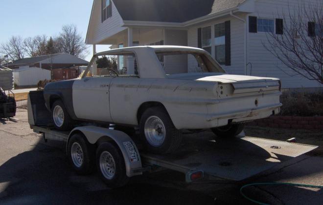 1964 White Studebaker Daytona hardtop unrestored images stripped (1).jpg