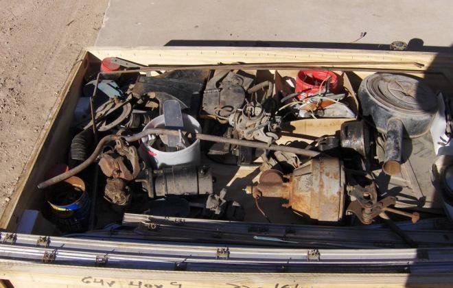 1964 White Studebaker Daytona hardtop unrestored images stripped (11).jpg