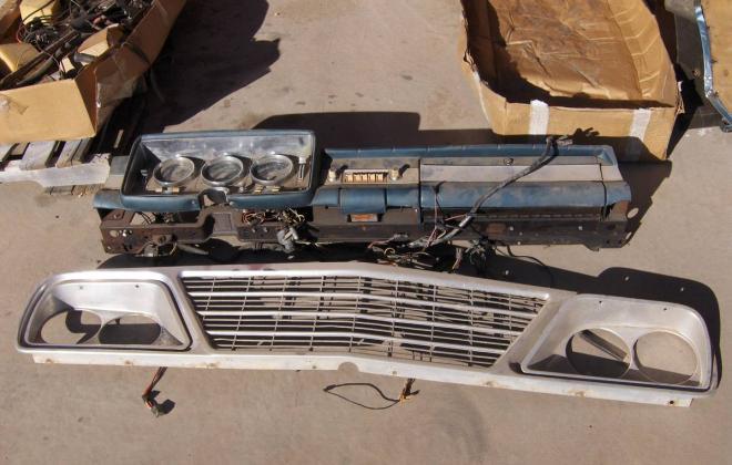 1964 White Studebaker Daytona hardtop unrestored images stripped (12).jpg