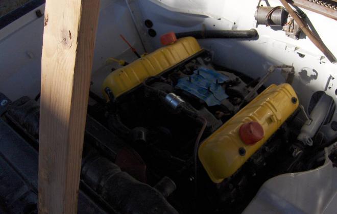 1964 White Studebaker Daytona hardtop unrestored images stripped (14).jpg