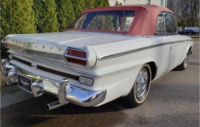 1964 white studebaker daytona convertible images red top (14).jpg
