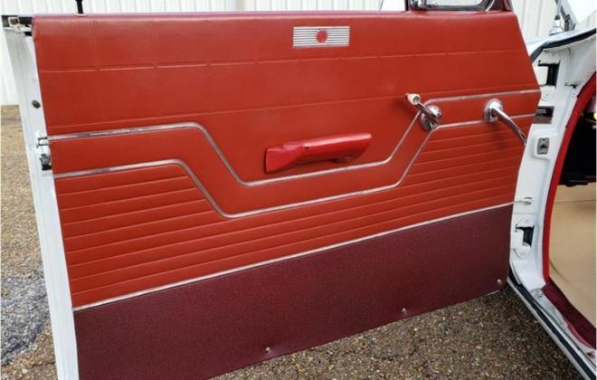 1964 white studebaker daytona convertible images red top (25).jpg