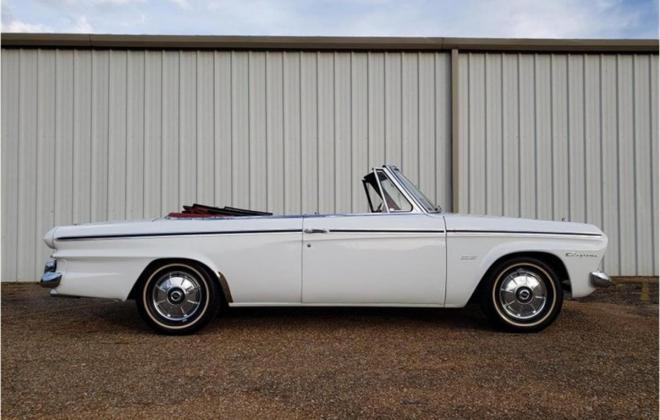 1964 white studebaker daytona convertible images red top (38).jpg
