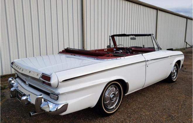 1964 white studebaker daytona convertible images red top (39).jpg