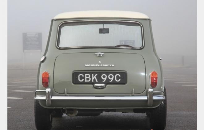 1965 Morris Mini Cooper S 970cc images grey paint (3).jpg