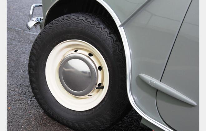1965 Morris Mini Cooper S 970cc images grey paint (4).jpg