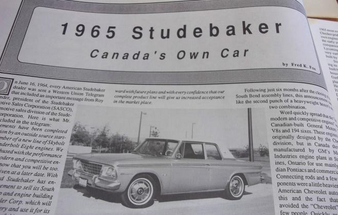 1965 Sport Sedan Studebaker Daytona advertisement.JPG