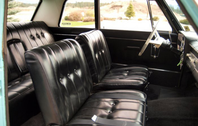 1965 Studabaker Daytona Sports Sedan interior vinyl seats image (3).png