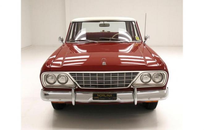 1965 Studebaker Daytona Bordeaux red pensyllvania 2020 (2).jpg