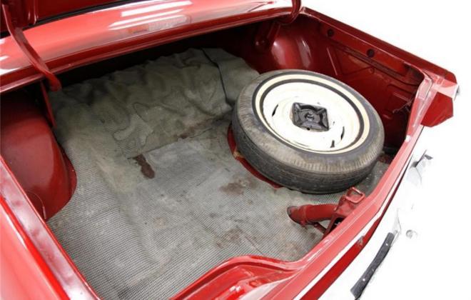 1965 Studebaker Daytona Bordeaux red pensyllvania 2020 (23).jpg