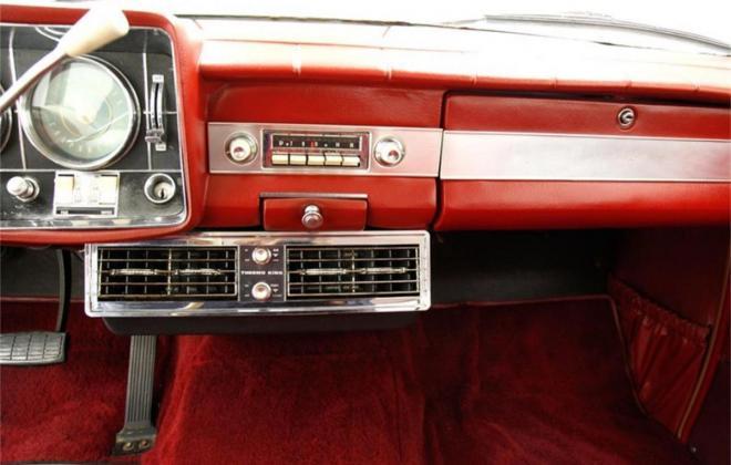 1965 Studebaker Daytona Bordeaux red pensyllvania 2020 (25).jpg