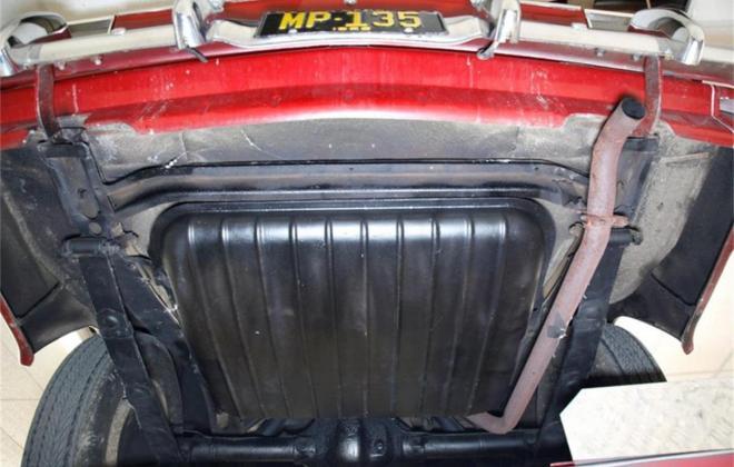 1965 Studebaker Daytona Bordeaux red pensyllvania 2020 (27).jpg