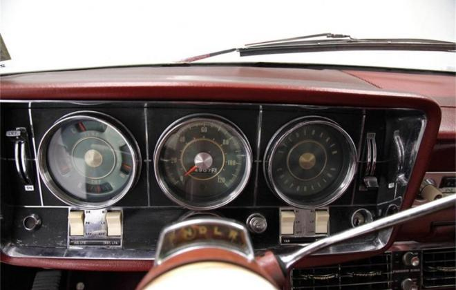 1965 Studebaker Daytona Bordeaux red pensyllvania 2020 (29).jpg