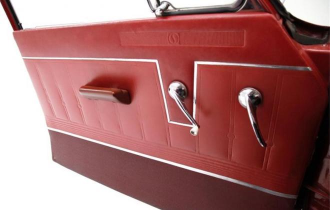 1965 Studebaker Daytona Bordeaux red pensyllvania 2020 (35).jpg