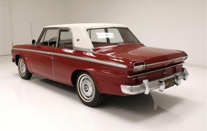 1965 Studebaker Daytona Bordeaux red pensyllvania 2020 (4).jpg
