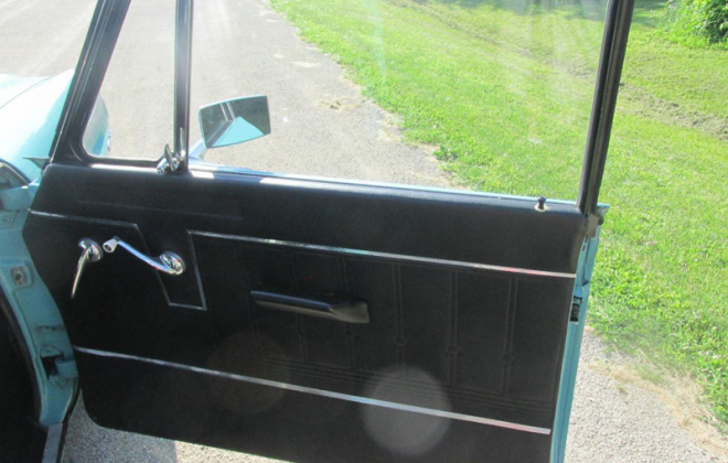 1965 Studebaker Daytona Sports Sedan door card black vinyl.png