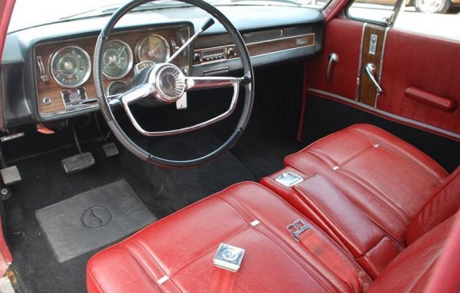 1965 Studebaker Daytona Sports Sedan interior trim colours seats images (1).jpg