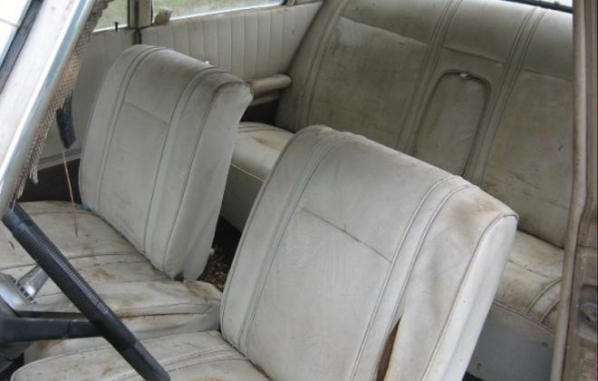 1965 Studebaker Daytona Sports Sedan interior trim colours seats images (1).png