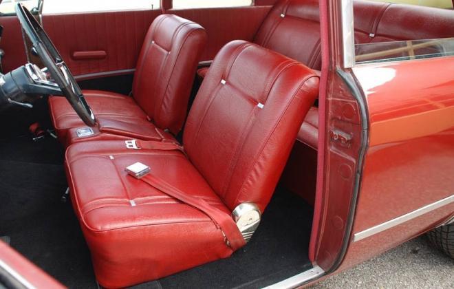 1965 Studebaker Daytona Sports Sedan interior trim colours seats images (2).jpg