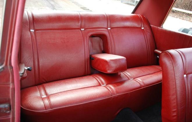 1965 Studebaker Daytona Sports Sedan interior trim colours seats images (3).jpg