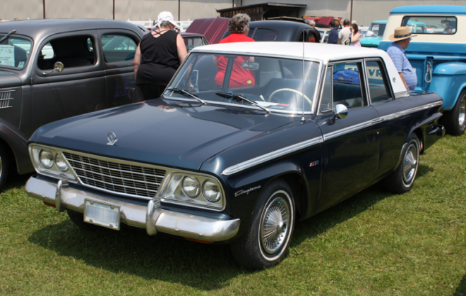 1965 Studebaker Daytona Sports Sedan paint code Executive Blue code P-6475 (2).png