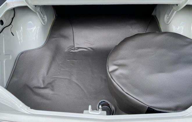 1965 Studebaker Daytona coupe 2 door Astra white on white rare (14).jpg