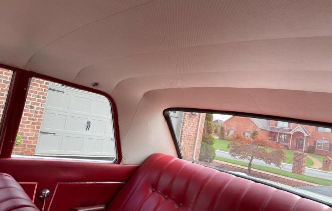 1965 Studebaker Daytona coupe 2 door Astra white on white rare (8).jpg