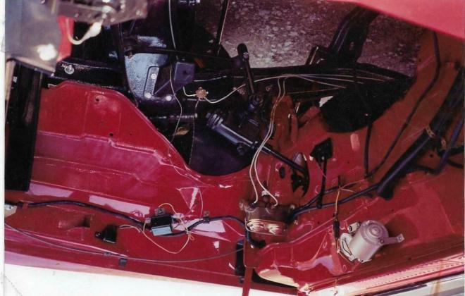 1965 Studebaker Daytona replica clone red images (10).jpg