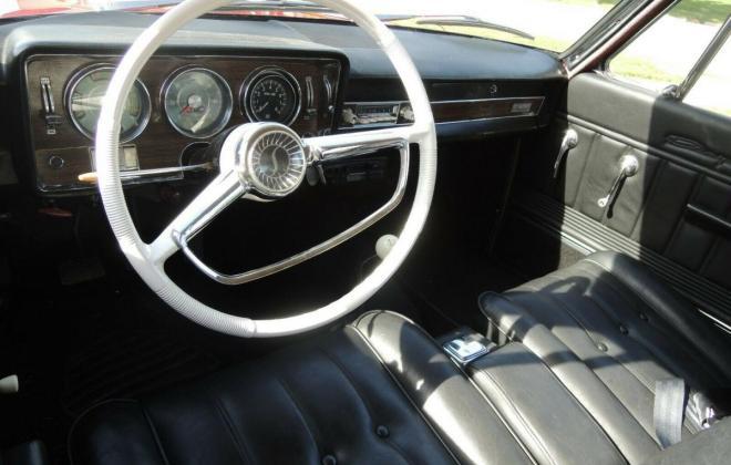 1965 Studebaker Daytona replica clone red images (14).jpg