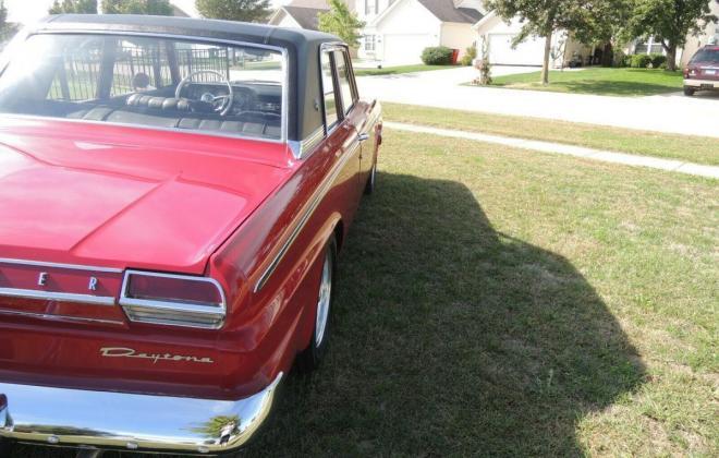 1965 Studebaker Daytona replica clone red images (2).jpg