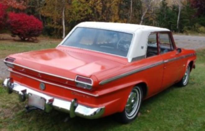 1965 Studebaker Sports Sedan paint code Sienna Red code P-6478 (1).png