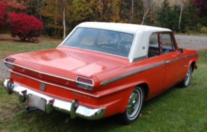 1965 Studebaker Sports Sedan paint code Sienna Red code P-6478 (1).png