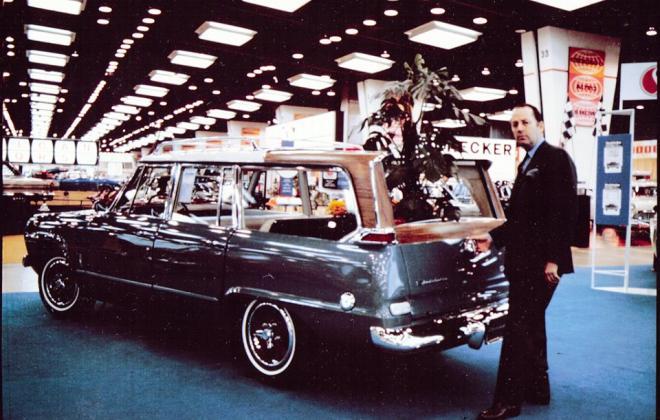 1966 Chicago Auto Show images Studebaker Daytona images (1).jpg