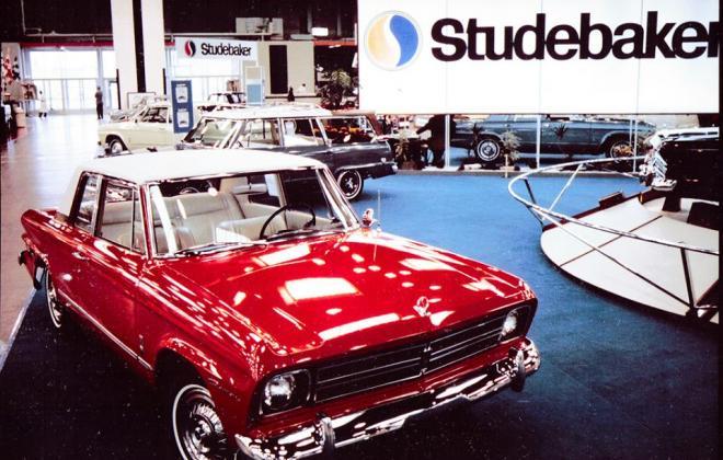 1966 Chicago Auto Show images Studebaker Daytona images (2).jpg