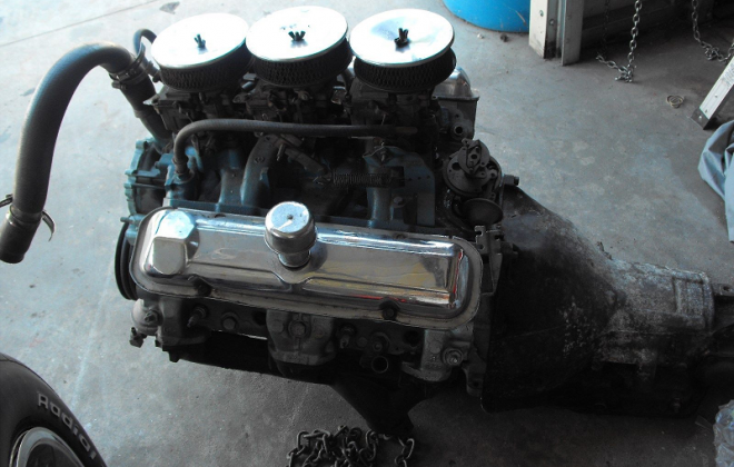 1966 GTO engine.png