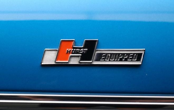 1966 Pontiac GTO hurst badge 1.jpg