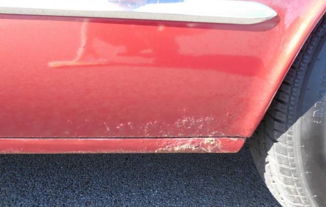 1966 Studebaker Daytona Sports Sedan V8 Mount Royal Red paint images (20).jpg