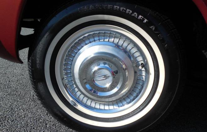 1966 Studebaker Daytona Sports Sedan V8 Mount Royal Red paint images (23).jpg
