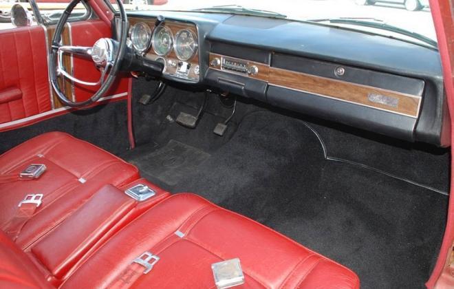 1966 Studebaker Daytona Sports Sedan dashboard images (1).jpg