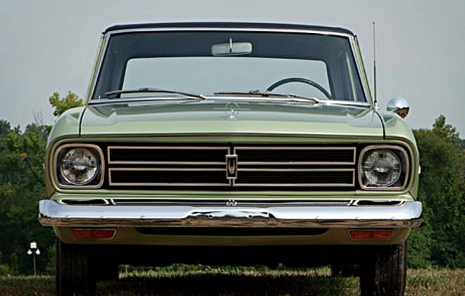 1966 Studebaker Daytona Sports Sedan images information guide Classic Register (2).png