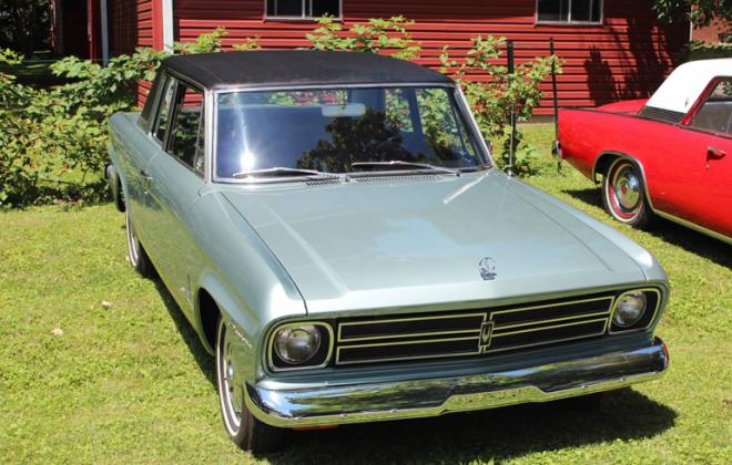 1966 Studebaker Daytona Sports Sedan images information guide Classic Register (4).png