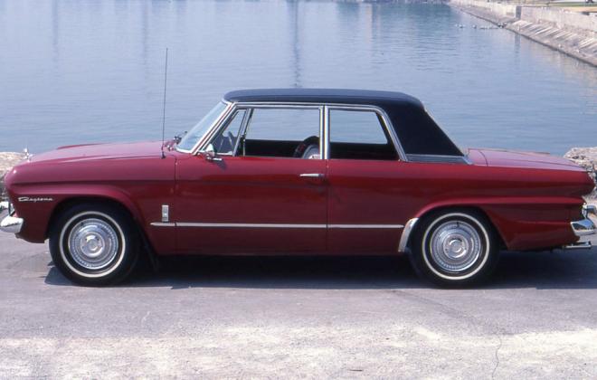 1966 Studebaker Daytona Sports Sedan images information guide Classic Register (7).png