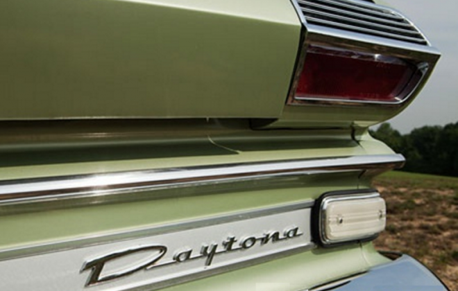 1966 Studebaker Daytona Sports Sedan rear image features badging (1).png